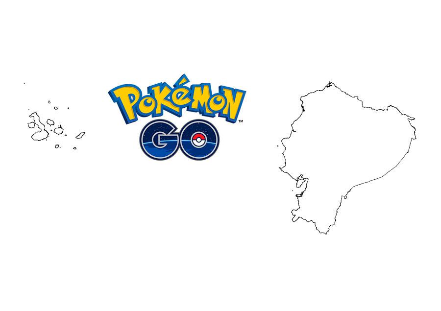 Pokémon Go diponible en Ecuador