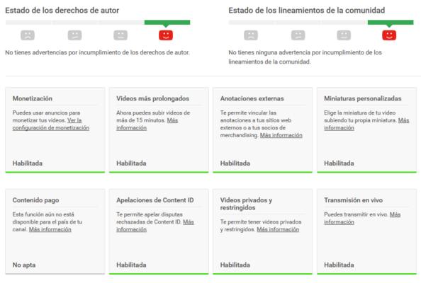 Monetizar canales de YouTube en Ecuador