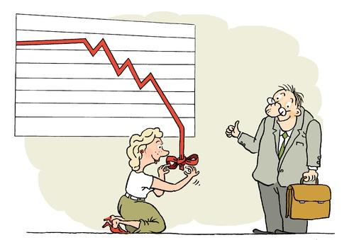 Visiones sesgadas en la interpretación de datos estadísticos