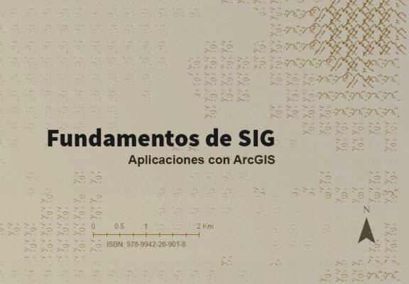 Manual de ArcGIS 10 PDF